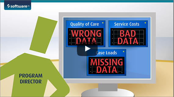 link to explainer video on health and human services (HHS) data integration